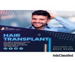Best Hair Loss treatment in Hyderabad