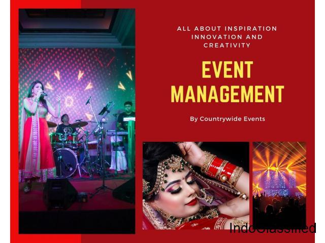 Best Event Planner Delhi