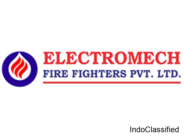 Fire Fighting Contractors in Mumbai