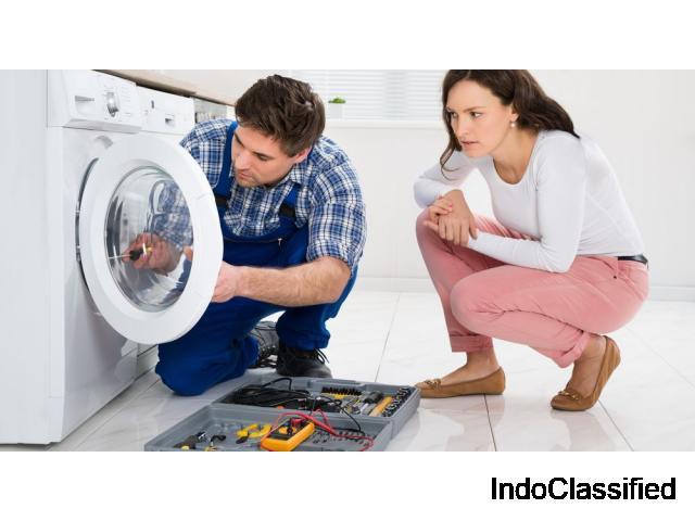 Fully Automatic Washing Machine Repair Service in Kolkata