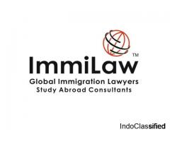 Immilaw Global - Immigration and study abroad consultant
