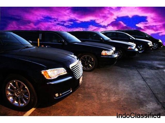 Corporate Sedans Los Angeles