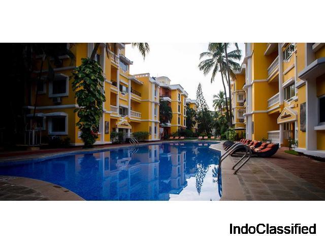 Hotels in Calangute Goa