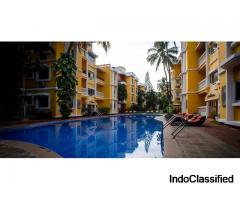 Hotels in Calangute Goa