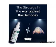 The Right Strategy in the War against the Demodex