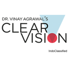 Clear Vision is the best eye hospital in Santacruz.