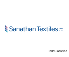 Best polyester yarn manufacturers in India- Sanathan textiles