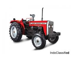 Massey Ferguson 1035 DI Maha Shakti Tractor Price in India