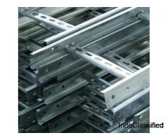 Cable Tray Manufacturer Pune | Super Steel Industries