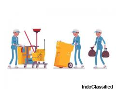 Best Cleaning Services in Kolkata