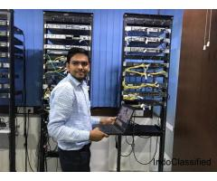 Get CCNA Certification Job Oriented Course Training in Delhi