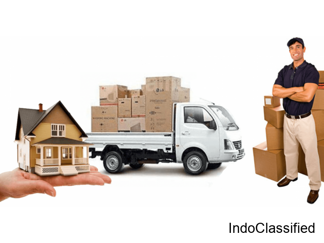 Best Packers And Movers Services Provider Company In Noida