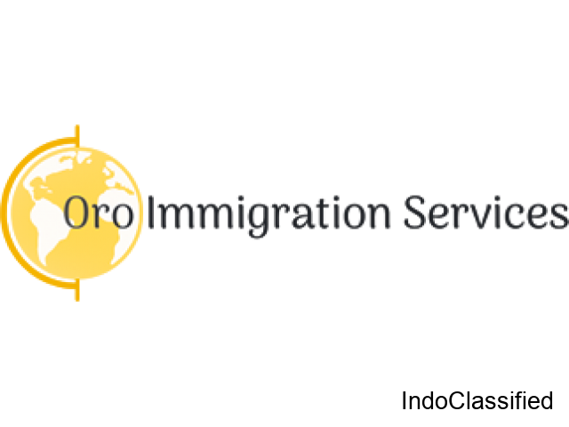 Work in Canada-Oroimmigration