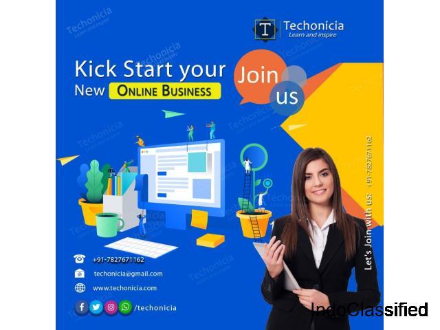 10 Top Website Design Company Services in Saket,Delhi