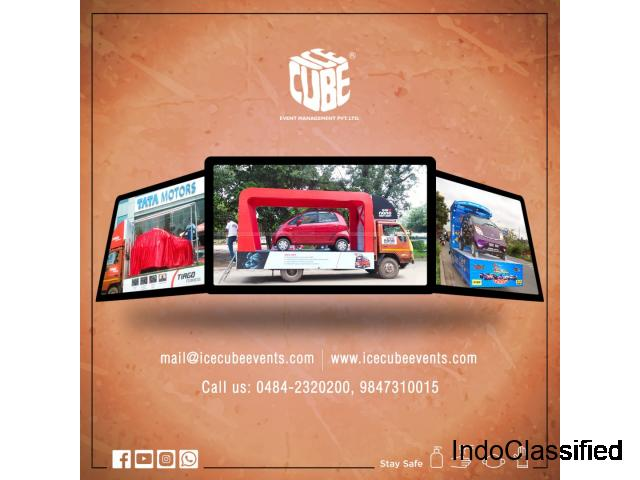 The Best PR and Media Management in Kochi | Icecube Events