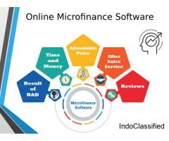 Best online Microfinance Software for Microfinance Companies