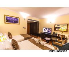 Hotel Paramos Inn, Hotels in Jayanagar Bangalore