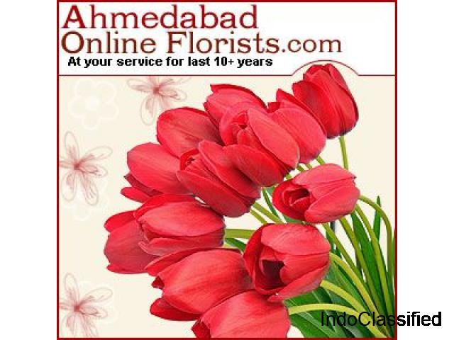 Send Amazing Father's Day Gifts to Ahmedabad from our #1 Website; Get Same Day Delivery.