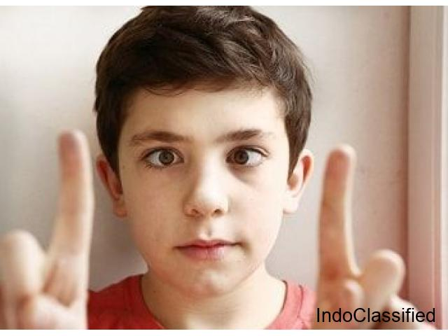 Amblyopia Treatment in India