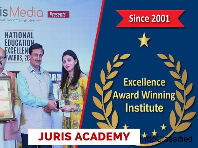 JUDICIAL SERVICES LIKE CLAT, DU LLB, LLM BEST COACHING