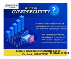 Cyber Security Course in Guwahati