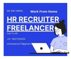 HR Recruiter Freelancer