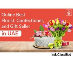 Lvita Online Flowers And Gifts Shopping In UAE
