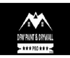Mckinney Drywall Repair - DfwPaintAndDrywallPro