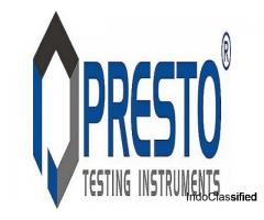 Testing Instruments & Equipments Manufacturer in India