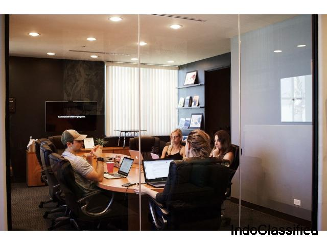 Meeting Rooms for Rent in Dubai