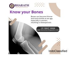 Best Orthopaedic Doctors in Chennai