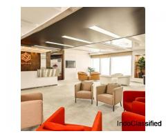 Shared Office Space in Dubai