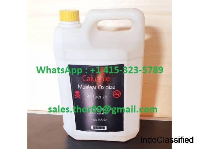 Caluanie Muelear Oxidize - Premium Quality