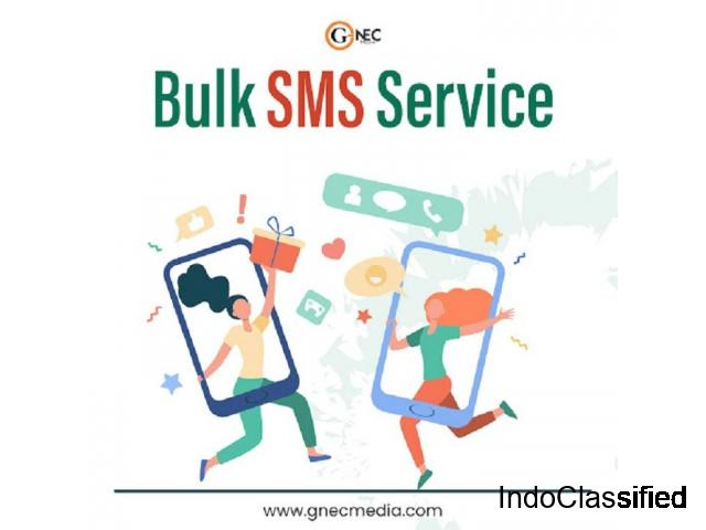 Save the nation with the top-class communication bulk SMS tool