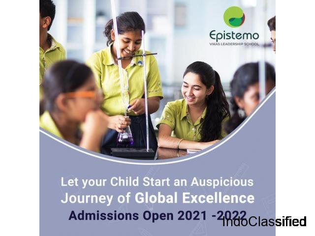 Best International School in Hyderabad - Epistemo