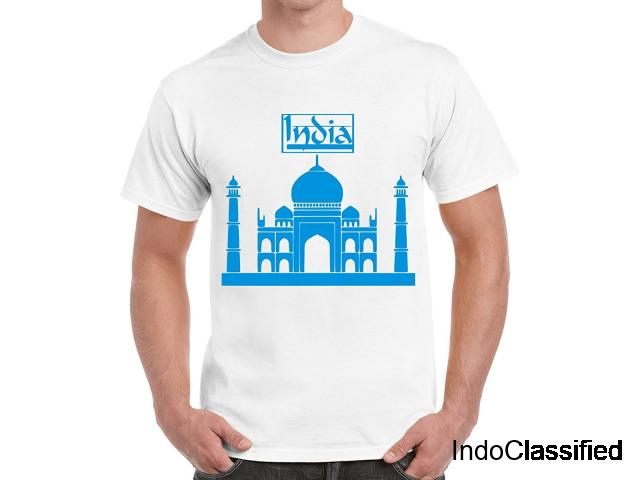 Buy Independence Day T-shirts Online