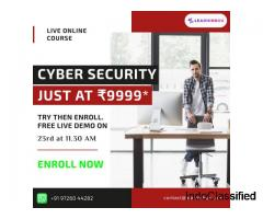 Cyber Security At 9999*