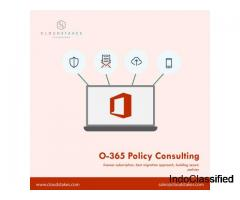 O-365 Setup & Consultation Services