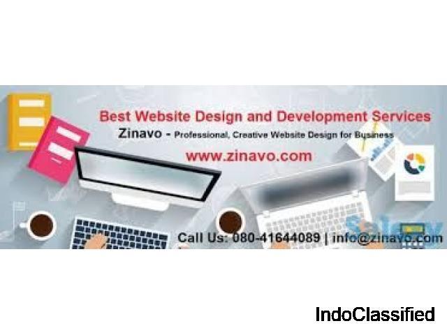 Best Website Design & Development Company