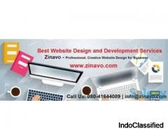 Best Website Design & Development Company