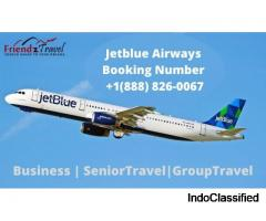 Jetblue Airways Manage Booking & Reservations +1-888-826-0067