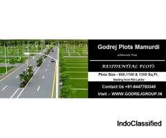 Godrej Properties Project Pune - Avail Pre-Launch Offer - Call +91-8447783345