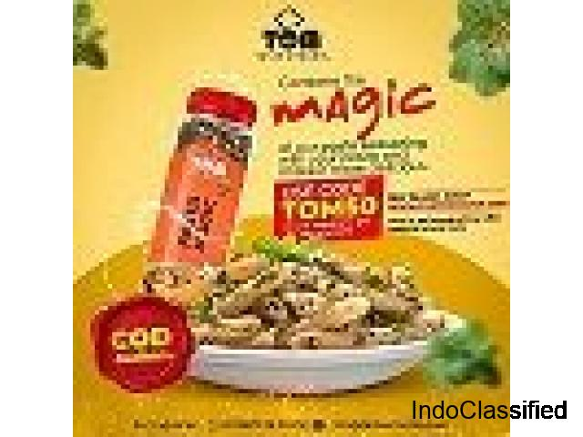 Pasta Spices Suppliers in Hyderabad - Taste-O-Mania