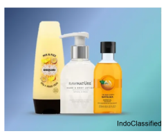 Bath And Body Wash | Beauty Products For Shower