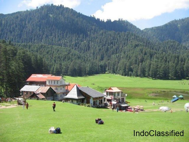 Dharamshala - Dalhousie Tour with family and friends