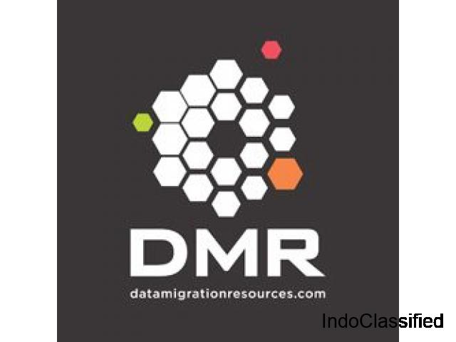 Why Choose DMR - Data Migration Resources