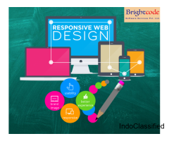 Website Designing in Ranchi