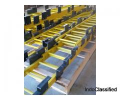 FRP Railings - frp grating- Access Industrial