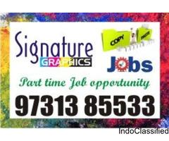 Earn daily 12$ smart phone | Bangalore BPO job at home Jobs  | Training Provided