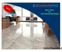 Buy Tiles Online at eConstructionMart
